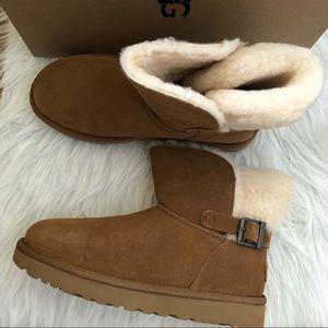 Ugg Karel Boots